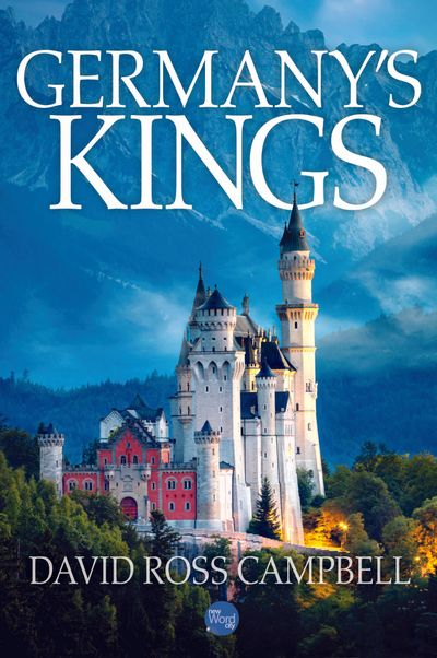 Buy Germany's Kings at Amazon