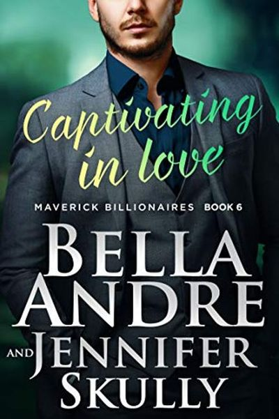 Buy Caprivating in Love at Amazon
