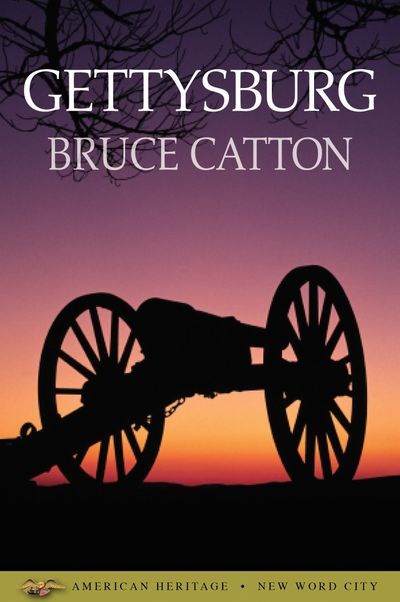 Buy Gettysburg at Amazon