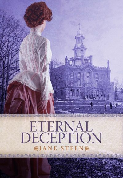 Buy Eternal Deception at Amazon