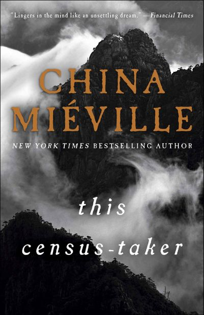 Buy This Census-Taker at Amazon