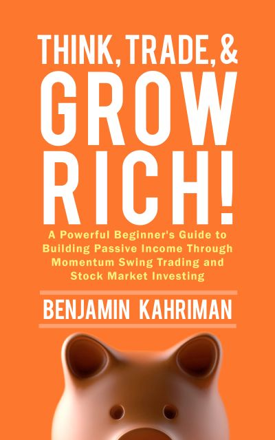 Buy Think, Trade, and Grow Rich! at Amazon