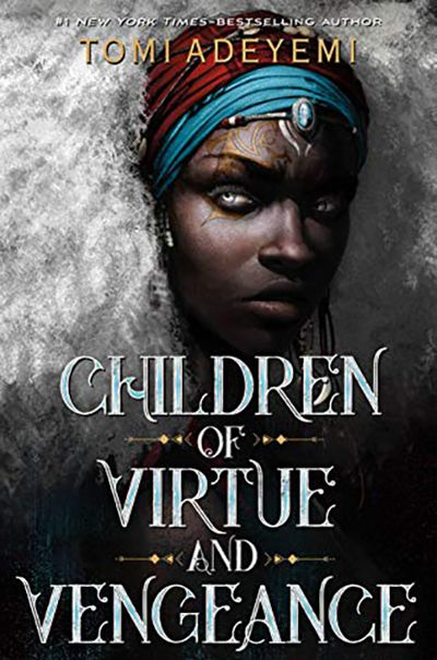 Buy Children of Virtue and Vengeance at Amazon