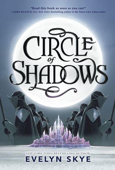 Buy Circle of Shadows at Amazon