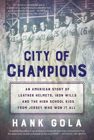 Buy City of Champions at Amazon