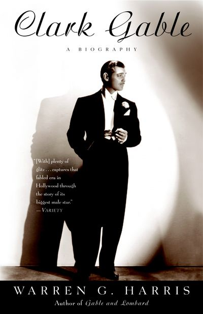 Buy Clark Gable at Amazon