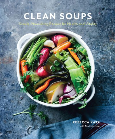 Buy Clean Soups at Amazon