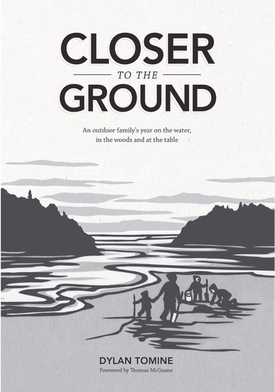 Buy Closer to the Ground at Amazon