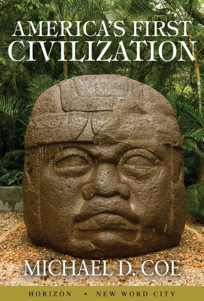 Buy America's First Civilization at Amazon