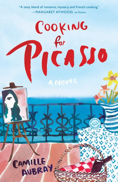 Buy Cooking for Picasso at Amazon