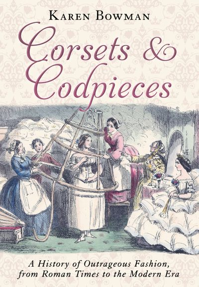 Buy Corsets and Codpieces at Amazon