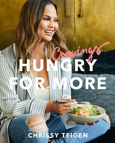 Buy Cravings: Hungry for More at Amazon