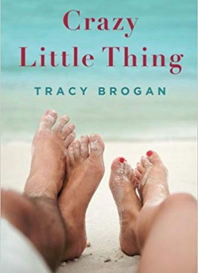 Buy Crazy Little Thing at Amazon