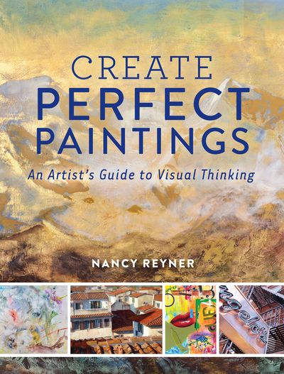Buy Create Perfect Paintings at Amazon