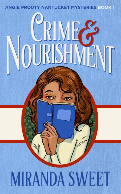 Buy Crime & Nourishment at Amazon