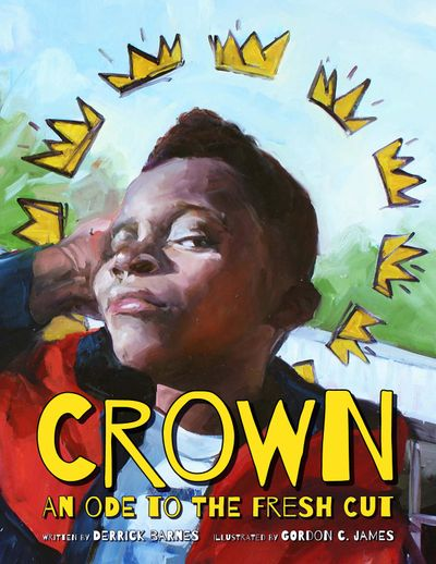 Buy Crown: An Ode to the Fresh Cut at Amazon