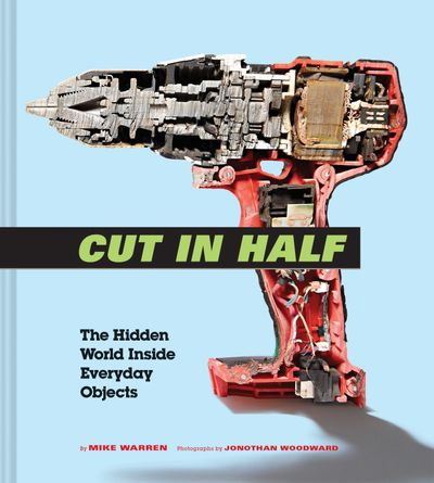 Buy Cut in Half at Amazon