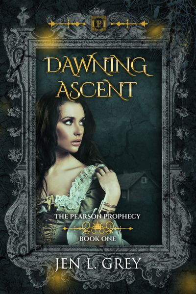 Buy Dawning Ascent at Amazon