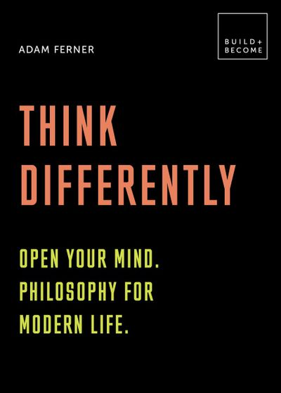 Buy Think Differently at Amazon