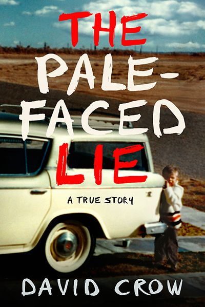 Buy The Pale-Faced Lie at Amazon