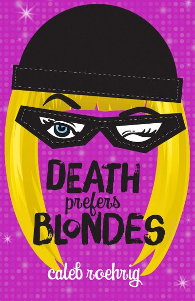 Buy Death Prefers Blondes at Amazon