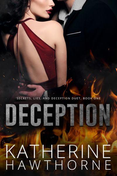 Buy Deception at Amazon