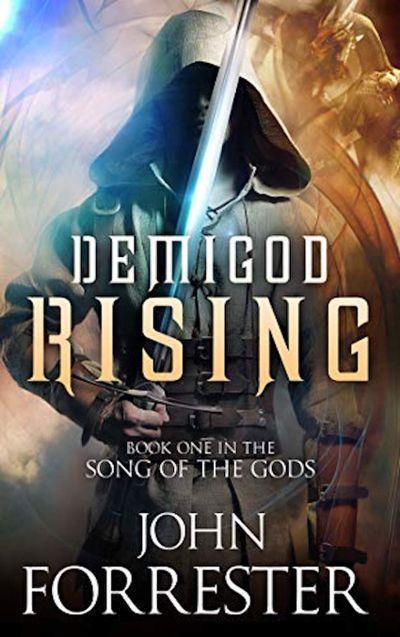 Buy Demigod Rising at Amazon