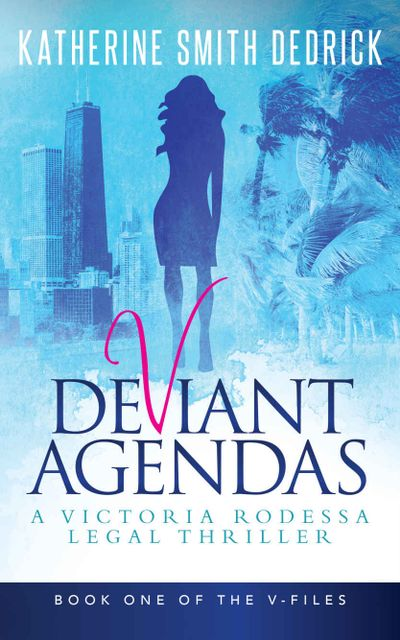 Buy Deviant Agendas at Amazon