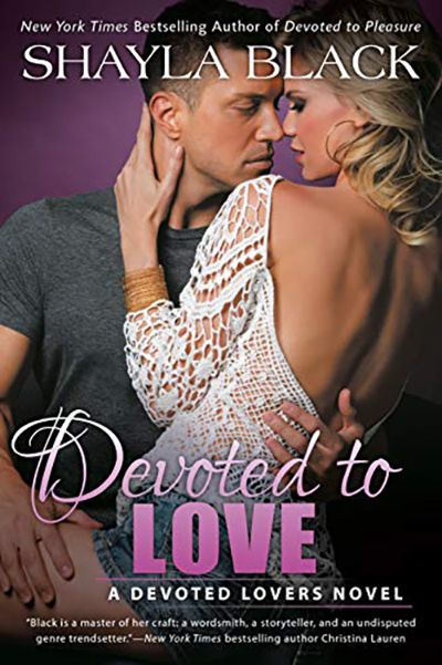 Buy Devoted to Love at Amazon