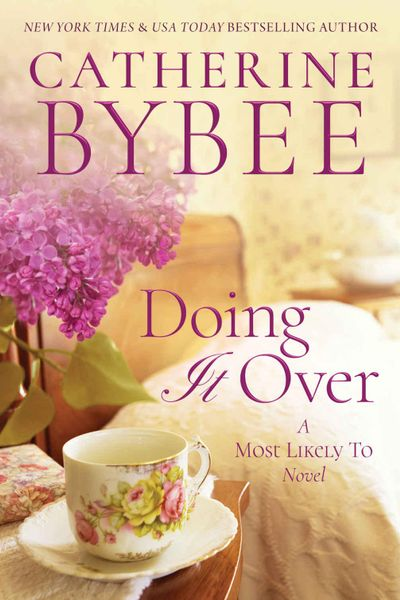 Buy Doing It Over at Amazon