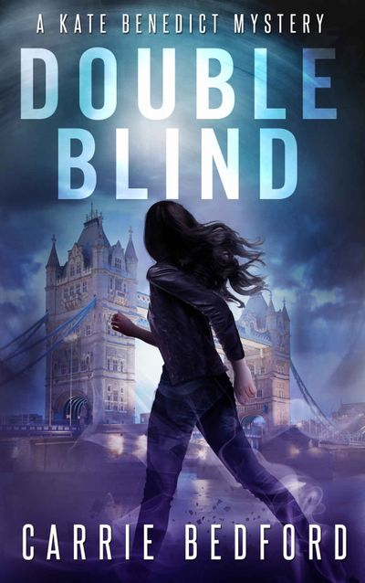 Buy Double Blind at Amazon
