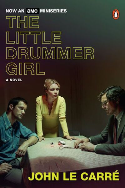 Buy The Little Drummer Girl at Amazon