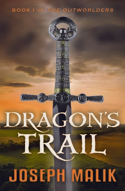 Buy Dragon's Trail at Amazon