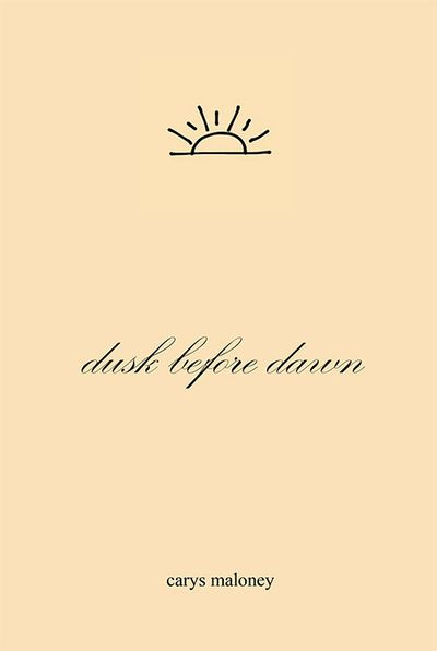 Buy Dusk Before Dawn at Amazon