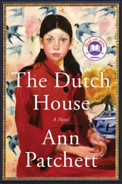 Buy The Dutch House at Amazon