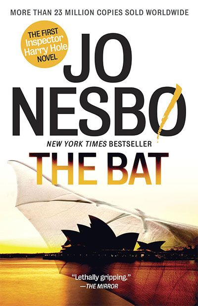 Buy The Bat at Amazon