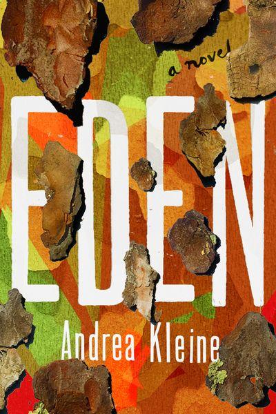 Buy Eden at Amazon