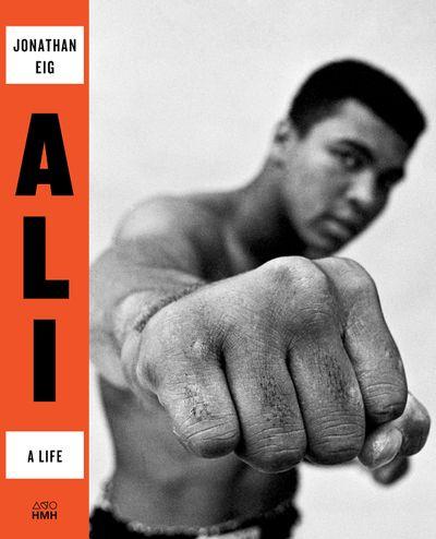 Buy Ali at Amazon