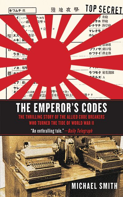 Buy Emperor's Codes at Amazon