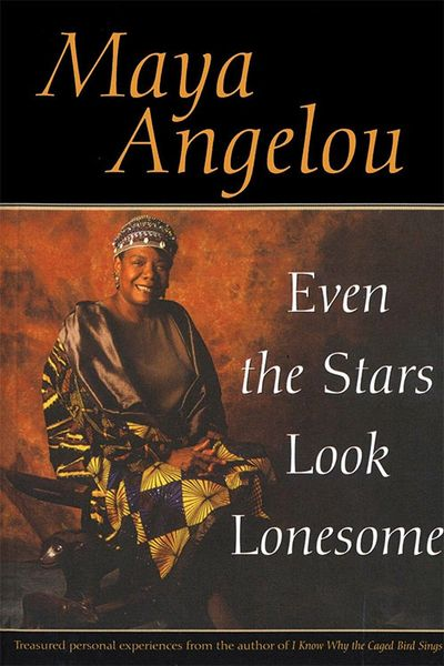 Buy Even the Stars Look Lonesome at Amazon