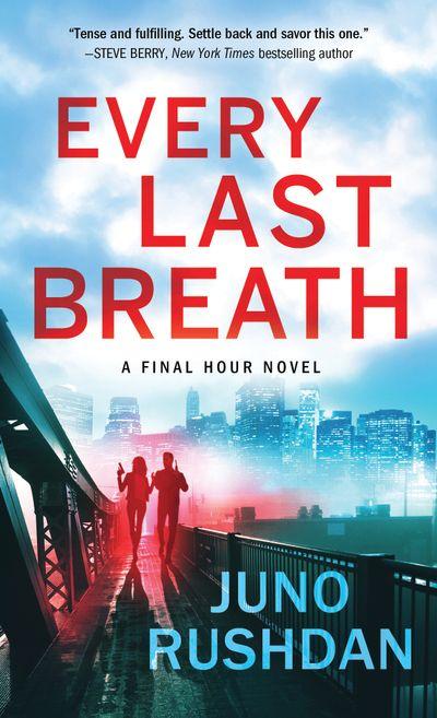 Buy Every Last Breath at Amazon