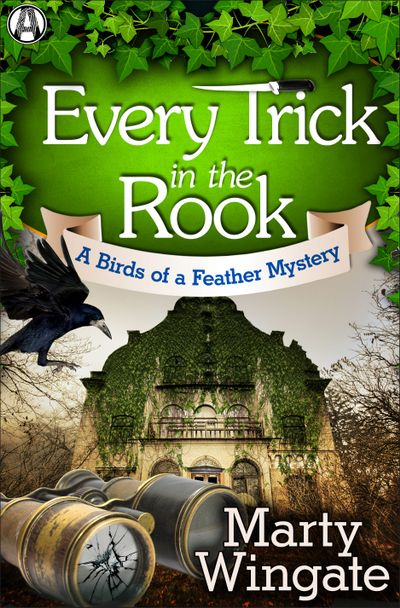 Buy Every Trick in the Rook at Amazon
