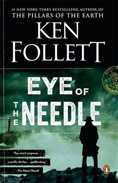 Buy Eye of the Needle at Amazon