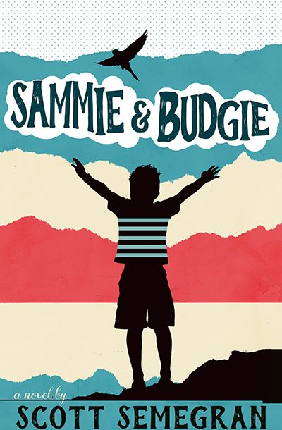Buy Sammie & Budgie at Amazon