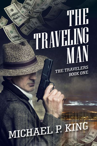 Buy The Traveling Man at Amazon
