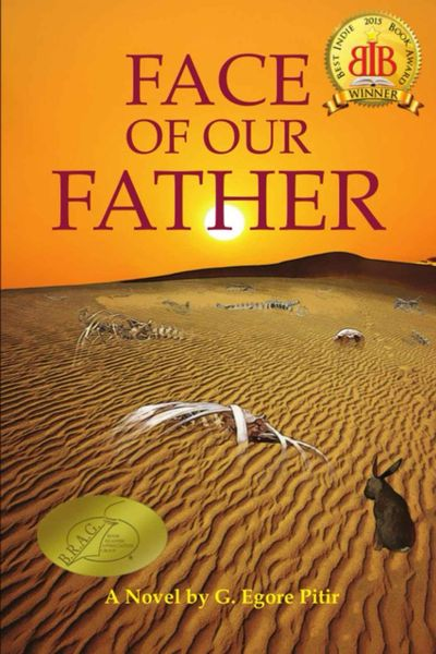 Buy Face Of Our Father at Amazon