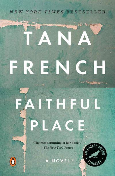 Buy Faithful Place at Amazon