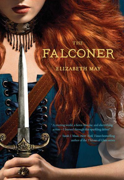 Buy The Falconer at Amazon