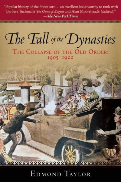 Buy The Fall of the Dynasties at Amazon