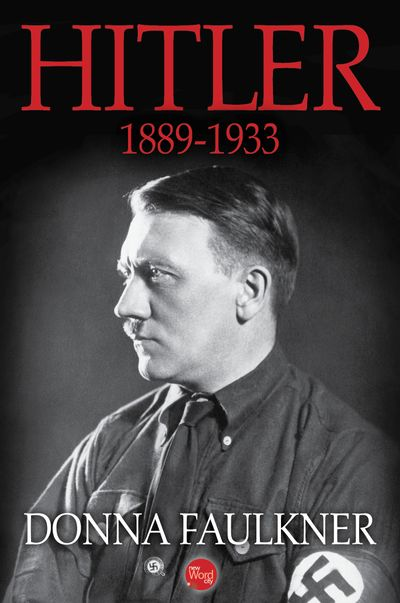 Buy Hitler: 1889-1933 at Amazon